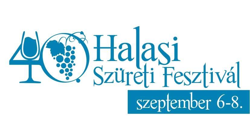 40. Halasi Szüreti Fesztivál @ Kiskunhalas